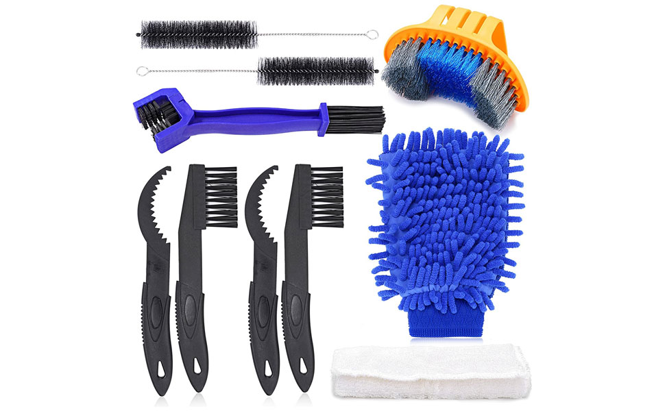 Bike cleaning kit in the Amazon Prime Day Sale